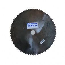 Daire Testere No.300 mm. 300X80 BLOSTA