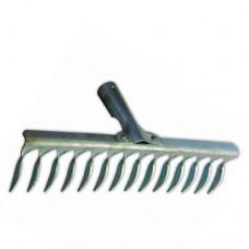 Çim Tırmığı AG-R101 AL-FA GREEN